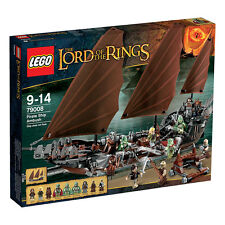 LEGO Lord of The Rings 79008 Pirate Ship Ambush Brand New Sealed AU Stock