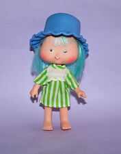 * Blueberry Magdalena * Emily fresa muñeca/Strawberry Shortcake Doll