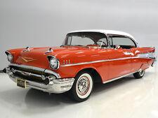 Chevrolet: Bel Air/150/210 Hardtop