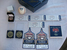 Washington Nationals Inaugural Season 4/14/05 Misc Memorabillia~Coin~Baseball