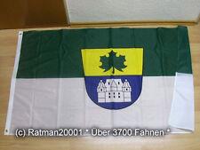 Banderas bandera arce LK Gotha impresión digital - 90 x 150 cm