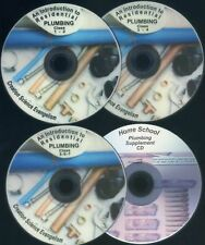 Kent Hovind - Plumbing Home School Series Dvd Set
