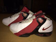 Nike Shox UK9 Mens Trainers Vintage Retro Sneakers Basketball Pumps Shoes 95 90
