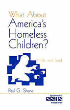 What About America's Homeless Children?: Hide and Seek (SAGE-ExLibrary
