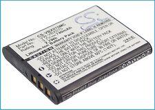 3.7 V Batterie pour Panasonic hx-dc1eb-r, hx-dc1gk, hx-dc10ef-k, HX-WA10, HX-DC15