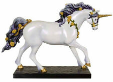 Trail of Painted Ponies WISH UPON A STAR UNICORN FIGURINE New, Low 1st Edition