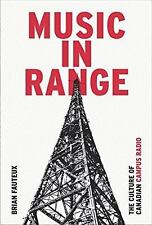 MUSIC IN RANGE - NEW PAPERBACK BOOK