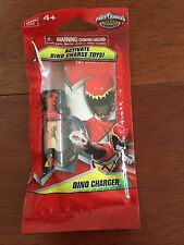 2015 SDCC Exclusive - Power Rangers Dino Charger
