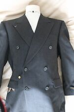 NWT $425 Jones New York 100% pure Wool Men's Dress Suit Jacket Sports Coat 39R