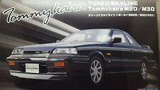 NEW FUJIMI NISSAN TUNED SKYLINE TOMMYKAIRA M20/M30 1/24 Scale PLASTIC MODEL KIT