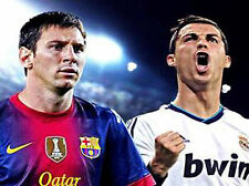 2014 Copa Del Rey Final Real Madrid vs Barcelona DVD