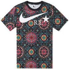 Nuevo Nike RT proyecto Sol Kscope T-Shirt Riccardo Tisci Givenchy Bnwt Talla M