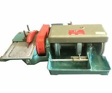 HIGHLAND PARK  6TSC  LAPIDARY COMBINATION UNIT GRINDER SAW  SANDER STAR DIAMOND