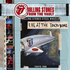 The Rolling Stones From The Vault - The Marquee Club Live In 1971 (DVD + CD) Neu