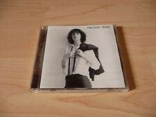 CD Patti Smith - Horses - 1975/1996