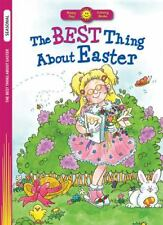 The Best Thing about Easter (Happy Day® Coloring Books: Seasonal) Publishing, S