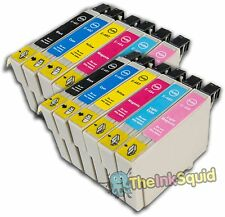 12 T0481-T0486 (T0487) non-oem Ink Cartridges for Epson Stylus RX500 RX 500