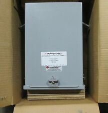 Powertran Transformer Cat # NF390L2000 220v 50/60Hz 1 Phase 2KVA 70973ELS