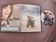 Des vents contraires de Jalil Lespert  avec Benoît Magimel, DVD, Drame