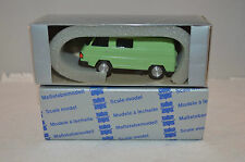 Conrad 1605 Mercedes Benz with side door perfect mint in box