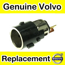 Genuine Volvo S40 V50 (05-12) C30 C70 (07-13) 12v Power Cigarette Lighter Socket