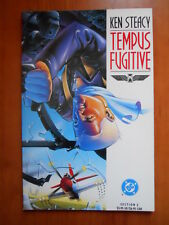 TEMPUS FUGITIVE - Kevin Steacy vol.3 of 4 Dc Comics  [SA42]