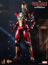 "HOT TOYS Iron Man 3 Heartbreaker (Mark XVII) MK 17 12"" Figure IN STOCK"
