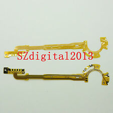 20PCS/ Lens Shutter Flex Cable For Canon Powershot A410 A420 A430 A450 A460 A470