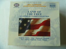 Land of the Free [MVC Classical Cardholder Exclusive] (2001) FREEPOST CD