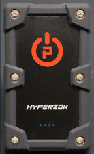 Hyperion Military Grade 6000MaH Power Pack - USB Charger