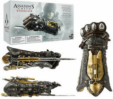 Assassin's Creed Syndicate 1:1 Gauntlet Hidden Blade Toys Cosplay NEW WITH BOX
