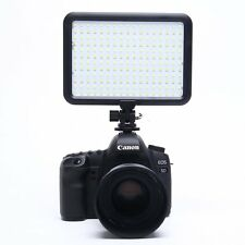 Triopo TTV-204 LED photography studio camcorder Camera DV Video Light Lamp Panel