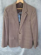 "Juicy Couture ""The Last Ride"" Blazer Size 44 NWOT"