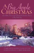 G, A Big Apple Christmas: Moonlight and Mistletoe/Shopping for Love/Where the Lo