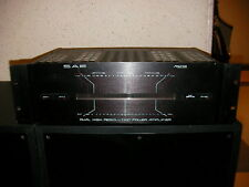 SAE A502 STEREO VINTAGE POWER AMP