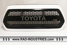 2016-2017 Tacoma Grill -    **LOOK**   Grille Fits all 2016-2017 Tacoma's