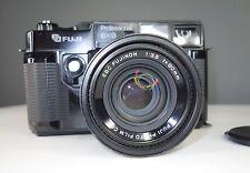 178 Fuji GW690II Medium Format Rangefinder with EBC 90mm F/3.5 **EXC-** 6x9