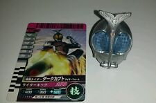 Kamen Rider Kabuto Wizard Ring And Ganbaride Card