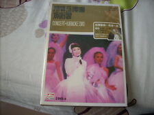 a941981 Connie Chan Po Chu 陳寶珠 Live Concert Double DVD Here Comes Chan Po Chu !