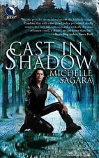 Cast in Shadow, By Michelle Sagara,in Used but Acceptable condition