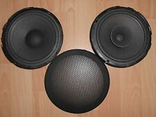 CAR SPEAKERS (FIVE)  MADE IN ITALY FOR ALFA ROMEO 156