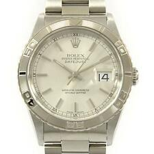Authentic ROLEX 16264 3 Thunderbird SSxWG Automatic  #260-001-567-4104