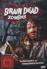 Brain Dead Zombies - DVD - Neu und originalverpackt in Folie