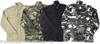 M65 FIELD JACKET WITH QUILTED LINER VINTAGE MENS MILITARY ARMY COMBAT COAT