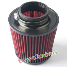 "3 ""Cold Car Air Intake Filter 76mm de  et 160mm Hauteur H8"