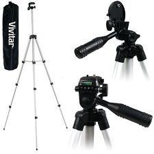 "50"" Lightweight Photo/Video Tripod For Panasonic Lumix DMC-LX7K DMC-LX7W"