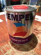 Hempel Thinners 808 / No. 3 for Antifouling and Deckpaint - 750ml