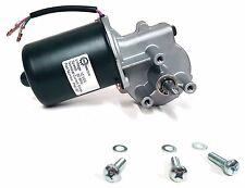Makermotor Electric Gear Motor 12v Low Speed 50 RPM Gearmotor DC + Mount Screws