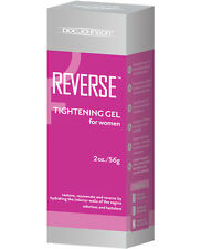 Amazing & Desirable Reverse Vaginal Tightening Cream for Women - 2 oz Tube