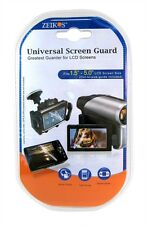 3 Clear Screen Protector for Fujifilm Finepix F770EXR F775EXR